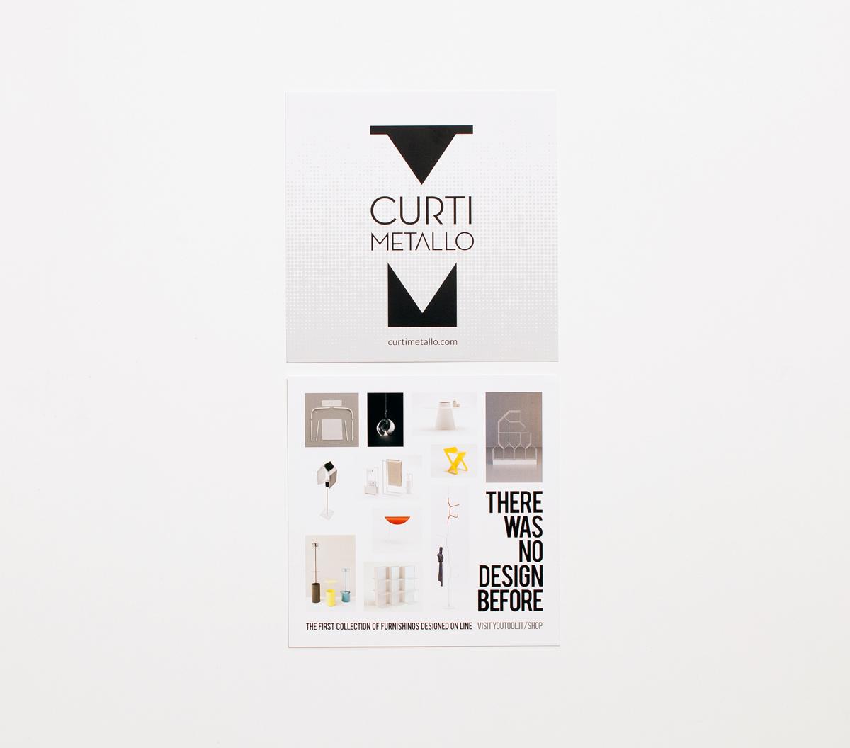 cartolina prodotti presentati in Ventura Lambrate al Fuorisalone di Milano 2013